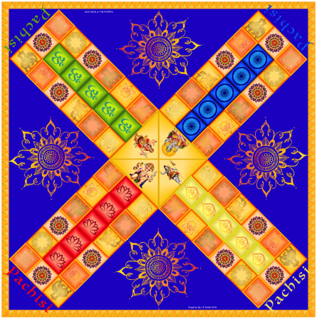 Pachisis (Ludo)150 png
