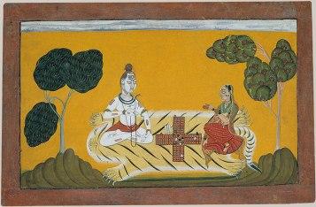 Shiva_parvati_chaupar_1694–95
