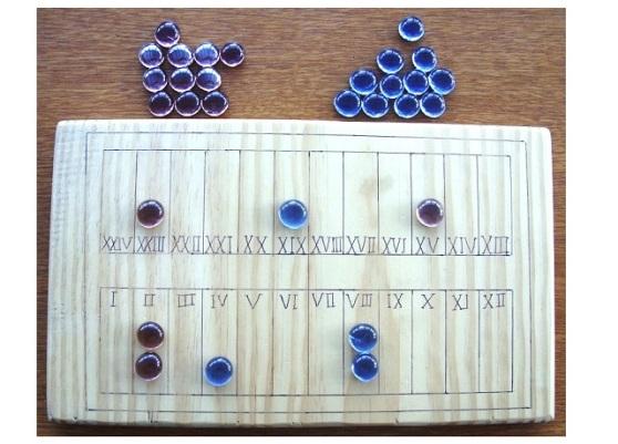 Tabula wood