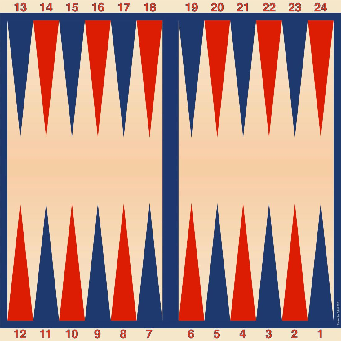 Backgammon Magnetic Board 49x49cm.jpg