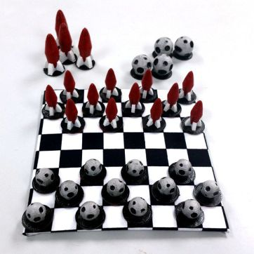 draughts-set