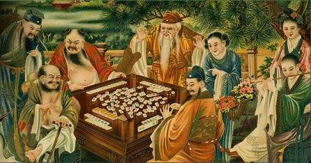mahjong-history