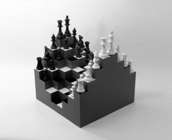 22-Multilevel-chess-set