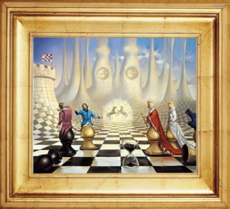 VLADIMIR KUSH - THE CHESS GAME_001
